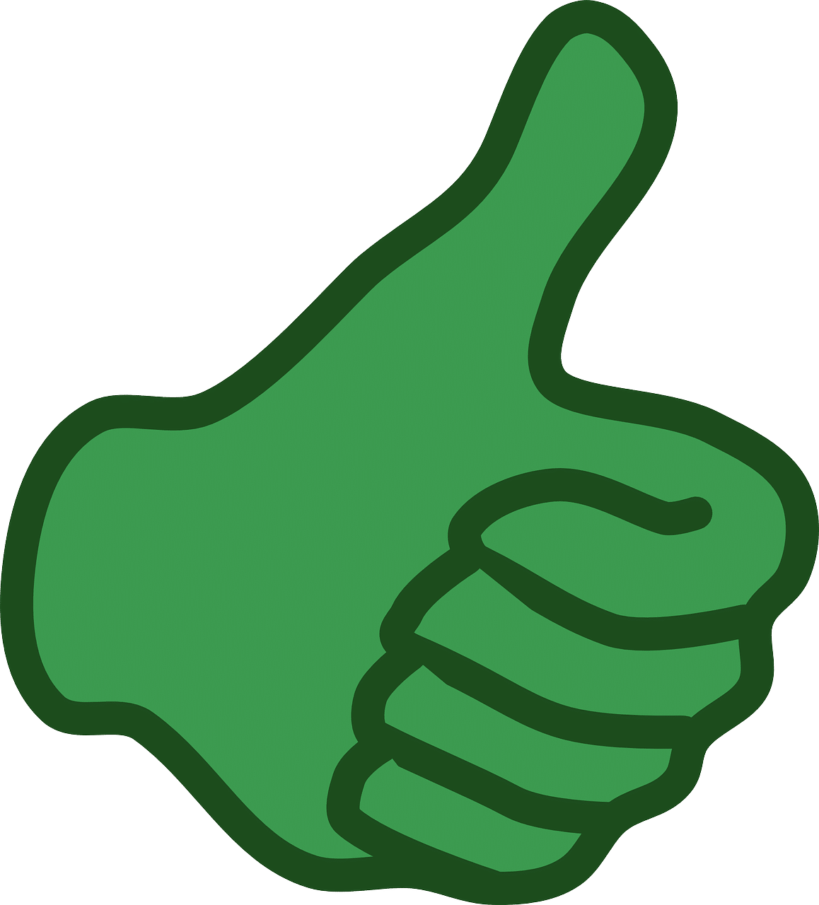 duim omhoog voor voordelen van zonneboilers