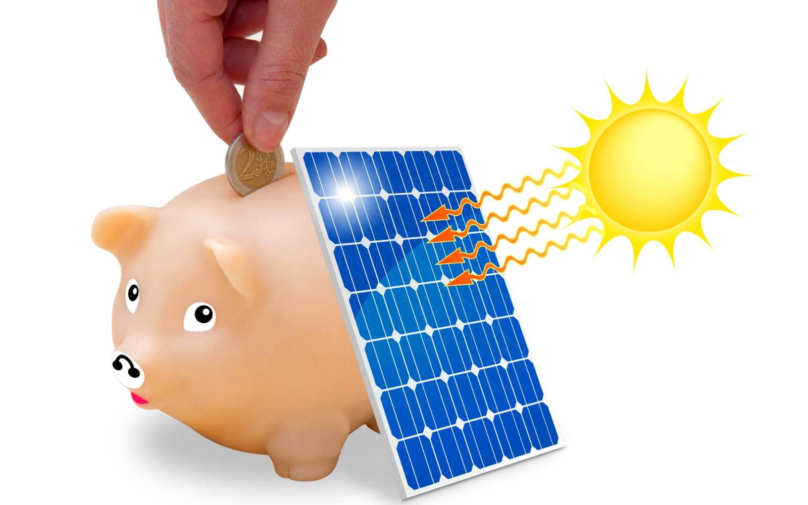Rendement zonneboiler berekenen